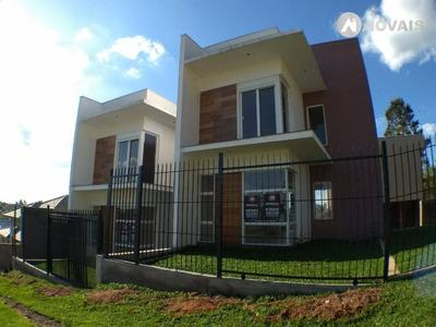 Casa Residencial À Venda, Encosta Do Sol, Estância Velha. - Ca2008