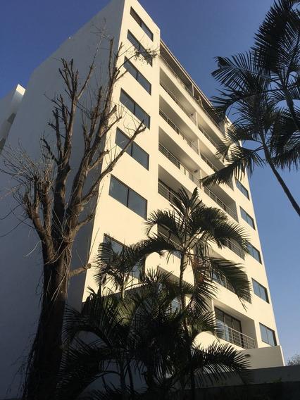 En Renta Depto Amueblado Ladron De Guevara, Chapultepec