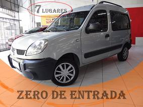 Renault Kangoo 1.6 Authentique 7 Lugares
