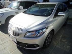Chevrolet Onix 1.4 Lt Aut. 5p