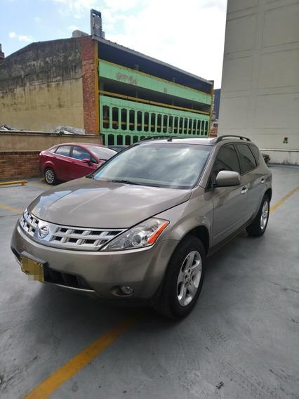 Nissan Murano Sl 4wd Interior Premium