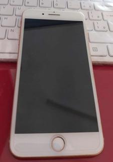 iPhone 8 Plus - 256gb - Aparelho Em Estado De Novo!!!