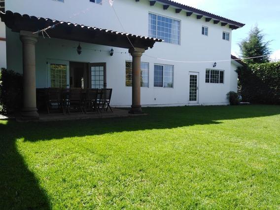 ***casa En Venta En Lerma