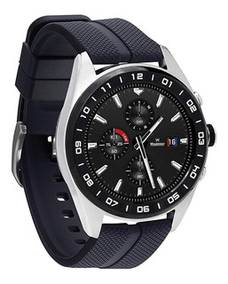 Reloj Smartwatch LG Watch Style Android Ios Bt Wifi Ult Mod