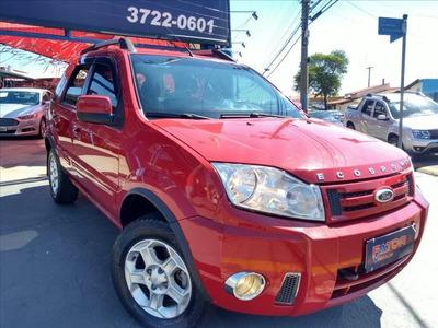 Ford Ecosport Ecosport 2.0 Xlt 16v Flex 4p Automatico 2011