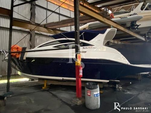 Lancha Real 365 Ñ Phantom Coral Bayliner Sessa