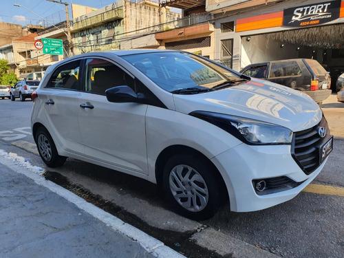 Hyundai - Hb20 1.0 Comfort - 2017