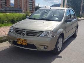 Renault Logan 2006 1.4 Aa