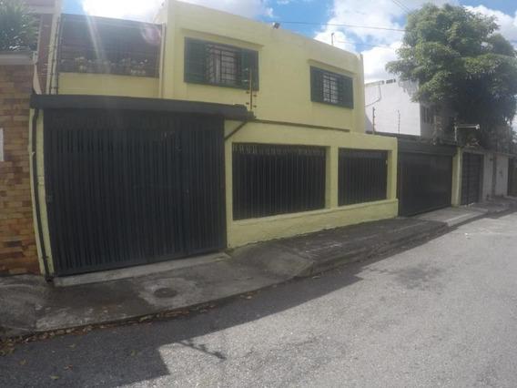 Alquiler Oficina Comercial Los Palos Grandes Nazareth Gonza