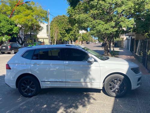 Volkswagen Tiguan Allspace 2.0 Tsi Comfortline Dsg 2019