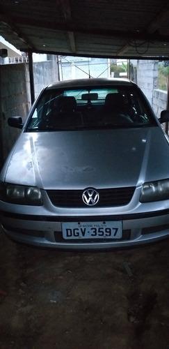Volkswagen Gol Hiway