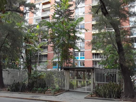 Apartamento En Venta,campo Alegre,caracas,mls #20-14480