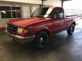 Ford Ranger 2.3 Xl Sc 4x2 Aa 1996 Nueva!!
