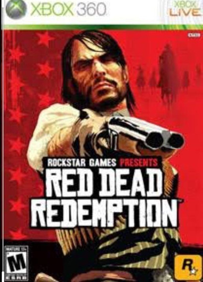 Red Dead Redemption Midia Digital