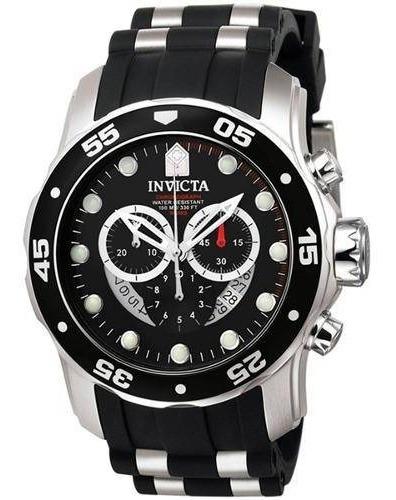 Relógio Invicta Pro Drive 6977 Masculino Original