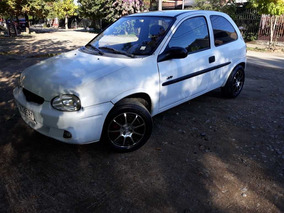 Chevrolet Swing 1.6 Cd