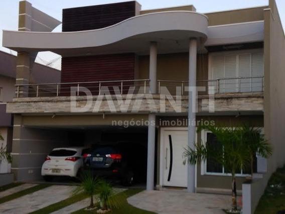 Casa À Venda Em Jardim Planalto - Ca000089
