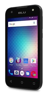 Blu Advance A4 -desbloqueado Smartphone Dual Sim -negro