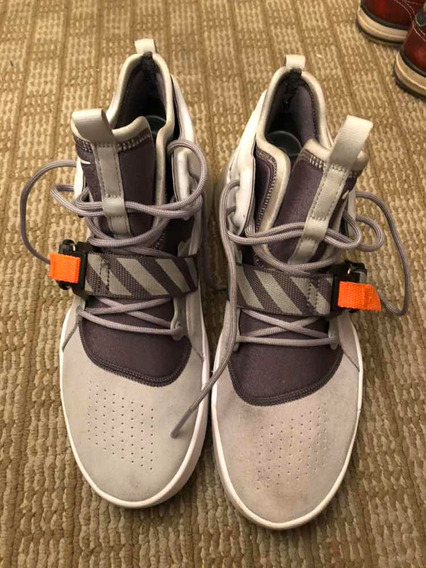 Zapatillas Nike Air Force 270 - Gris