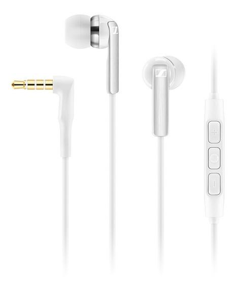 Audífonos In Ear Sennheiser Cx 2.00 Ios, Android