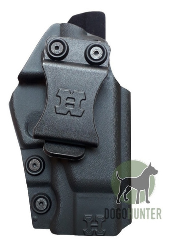Funda Pistolera Kydex Houston Interior Bersa Mini Thunder