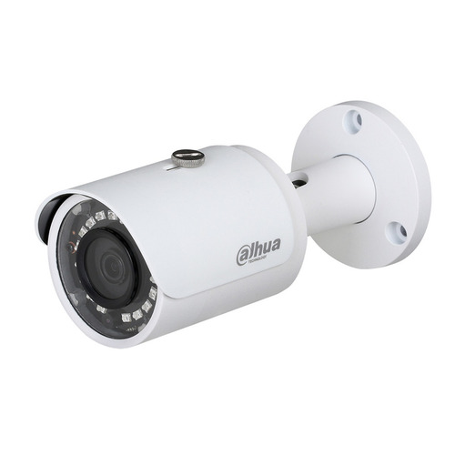 Cámara Dahua Hdcvi Bala 2mp 1080p 2.8mm Ir30 Ip67.