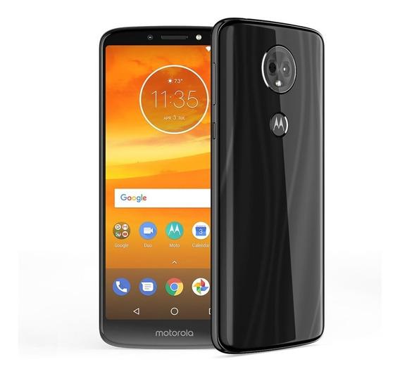 Motorola Moto E5 Plus 4g+64g Pantalla 6 Dual Sim 2019