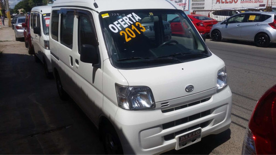 Daihatsu Hijet 110mil De Inicial