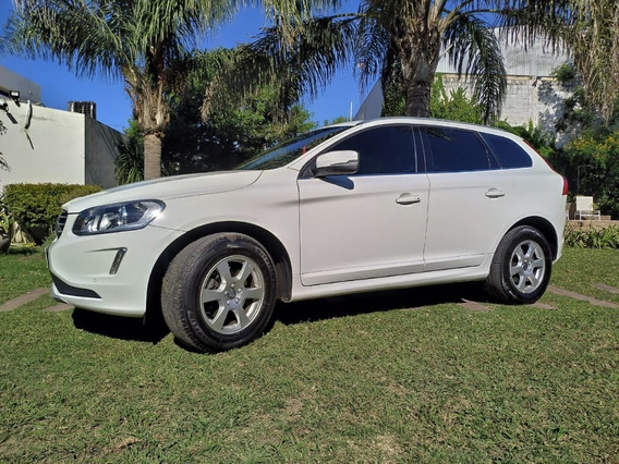 Volvo Xc60 2018 2.0 T5 Inscription Imperdible