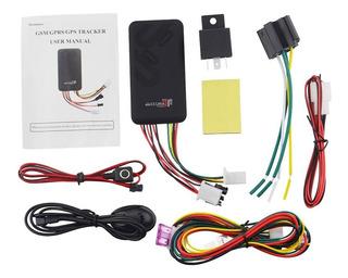 Gps Tracker G05 Original De Rastreo Para Auto Envío Gratis