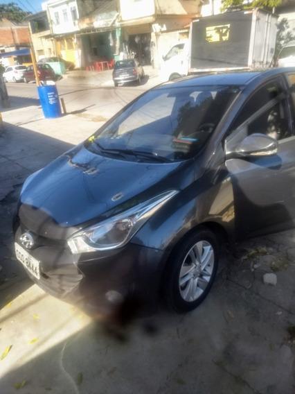 Hyundai Hb20 Hb20 Premium 1.6 Aut