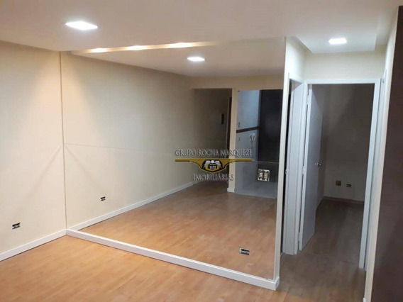 Apartamento Residencial À Venda, Jardim Vila Formosa, São Paulo. - Ap1794
