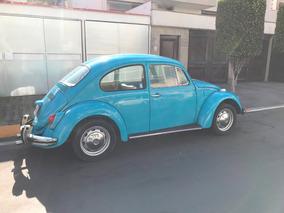 Colección De Volkswagen Sedan En Excelente Estado Clásicos
