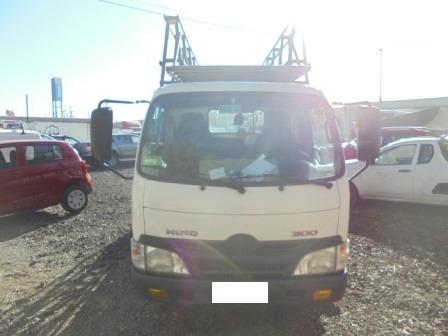 Camion Plano 03-19-113