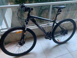 Bicicleta Mtb Peugeot M01 100 29 30v