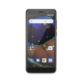 Smartphone Multilaser Ms50x 4g Quad Core 1gb Ram Tela 5.5