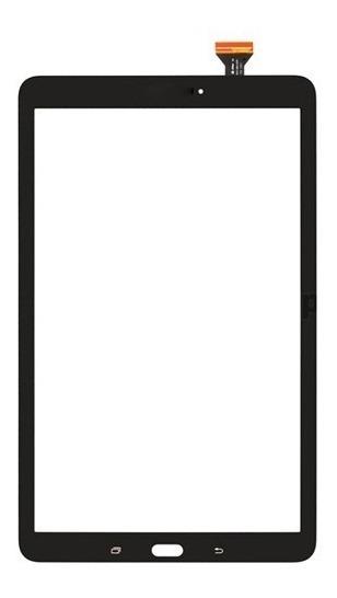 Tela Touch Vidro Samsung Galaxy Tab E 9.6