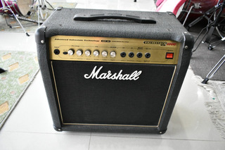 Amplificador Marshall Valvestate 2000 Avt 20 Inglés 2 Ch