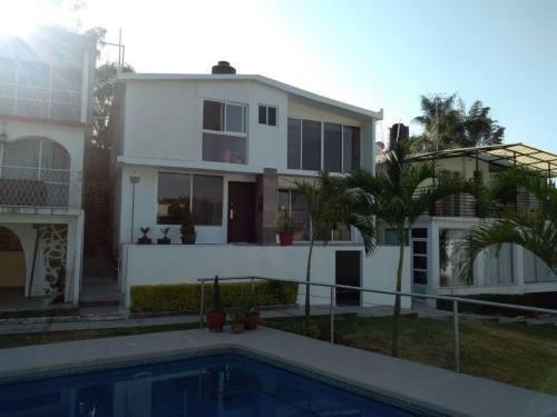 Casa En Condominio En Venta En Lomas De Cortes En Cuernavaca