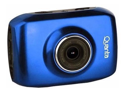 Camera Quanta Sc-170 Sport 1.3 Azul