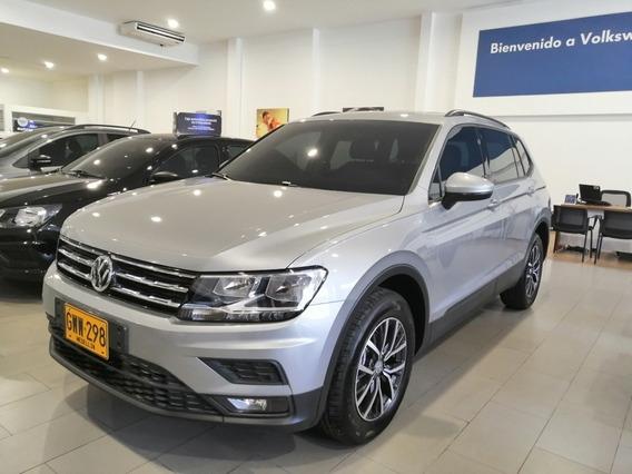 Volkswagen Tiguan Trendline 2020 Demo
