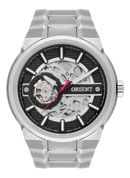 Relógio Masculino Orient Automático Nh7ss002 P1sz= 14