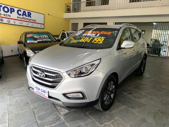Hyundai Ix35 2.0l Gl 2018 (flex) (aut)