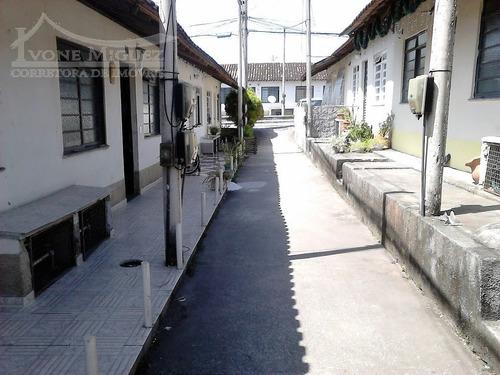 Imagem 1 de 10 de Casa Em Jardim São Miguel  -  Queimados - 1476