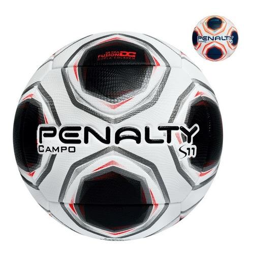 Imagem 1 de 5 de Bola Futebol Campo Penalty S11 R2 Oficial Oferta 1 Unidade.