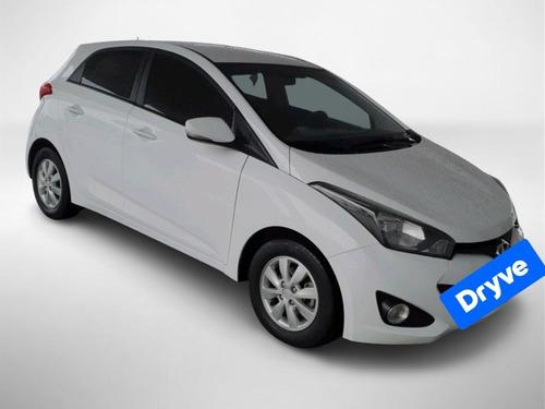 Imagem 1 de 8 de  Hyundai Hb20 Comfort Style 1.0 12v Flex