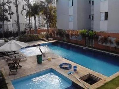 Apartamento Em Nossa Senhora Do Ó, São Paulo/sp De 70m² 3 Quartos À Venda Por R$ 490.000,00 - Ap84274