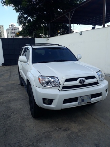 Toyota Runner 4x4 Limited