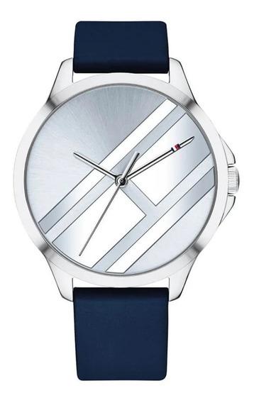 Reloj Para Dama Tommy Hilfiger Azul