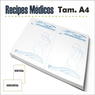 Recipes Médico - Indicaciones Médicas - Facturas - Boletas